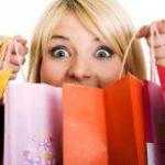 Онлайн шоппинг сопровождение