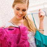 Онлайн разбор гардероба