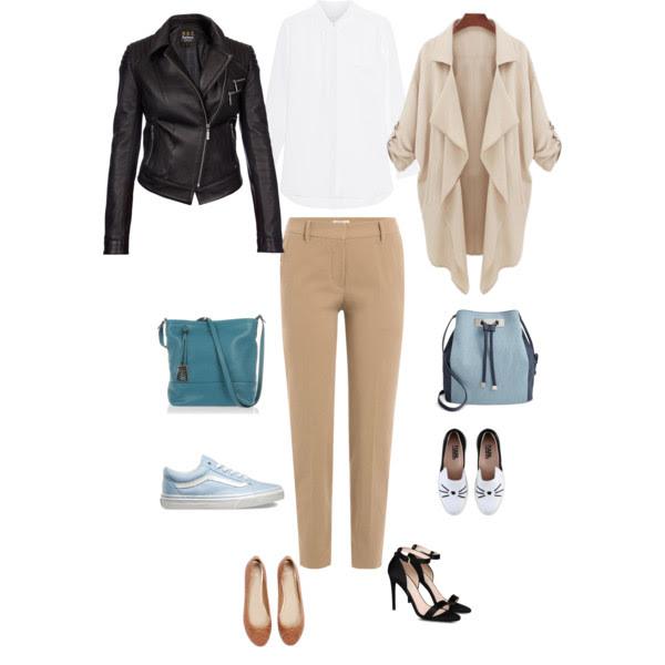 брюки чинос в классическом стиле