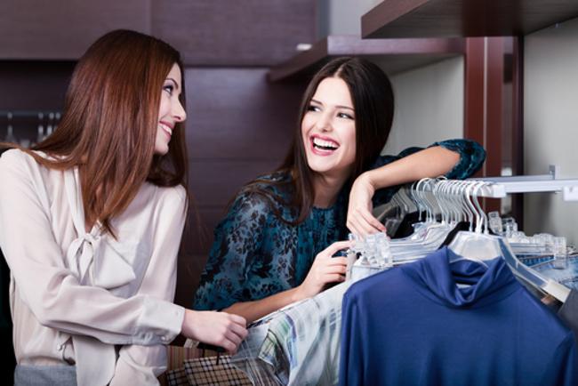 разбор гардероба со стилистом
