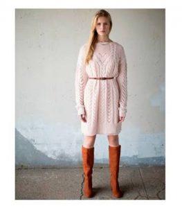 платье-свитер, фото 19 | Вика Барва