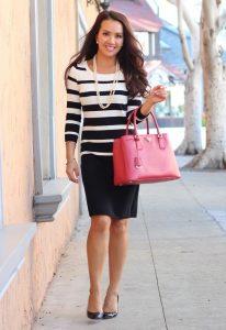 элегантное платье-свитер, фото 1 | Вика Барва