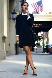 платье-свитер, фото 6 | Вика Барва