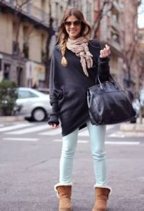 платье-свитер, фото 23 | Вика Барва