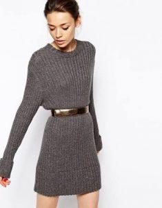 платье-свитер, фото 26 | Вика Барва