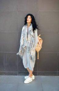 платье-свитер, фото 28 | Вика Барва