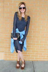 платье-свитер, фото 22 | Вика Барва