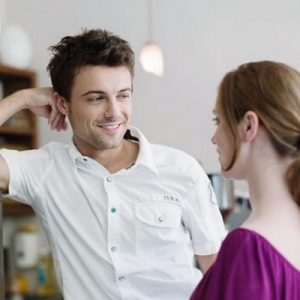 Что надеть на первое свидание