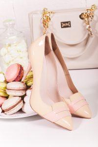 обувь для романтического свидания